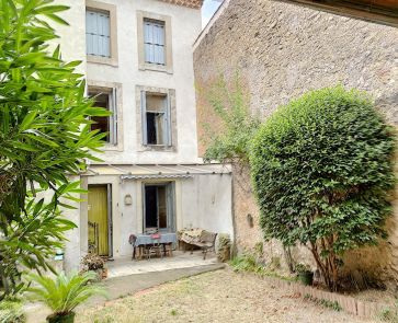 A vendre  Cazouls Les Beziers | Réf 343901783 - G&c immobilier
