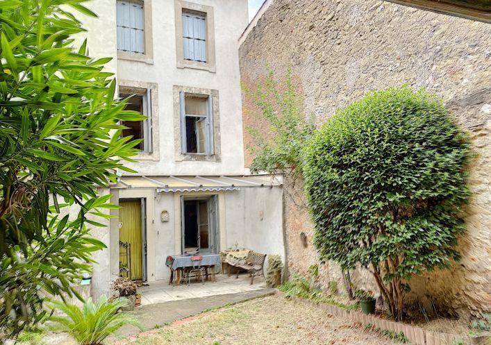 For sale Maison de village Cazouls Les Beziers | R�f 343901783 - Belon immobilier