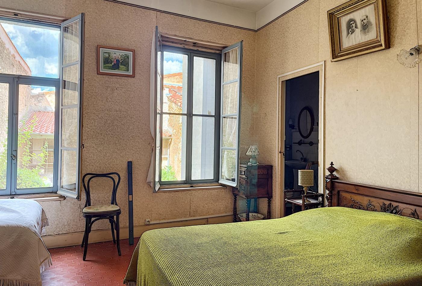 A vendre  Cazouls Les Beziers   Réf 343901783 - Lamalou immobilier