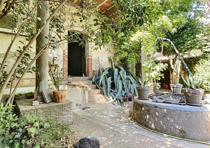 A vendre Maison vigneronne Cazedarnes | R�f 343901784 - Version immobilier