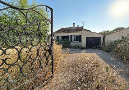 For sale Maison à rénover Maraussan | Réf 343901789 - Ag immobilier