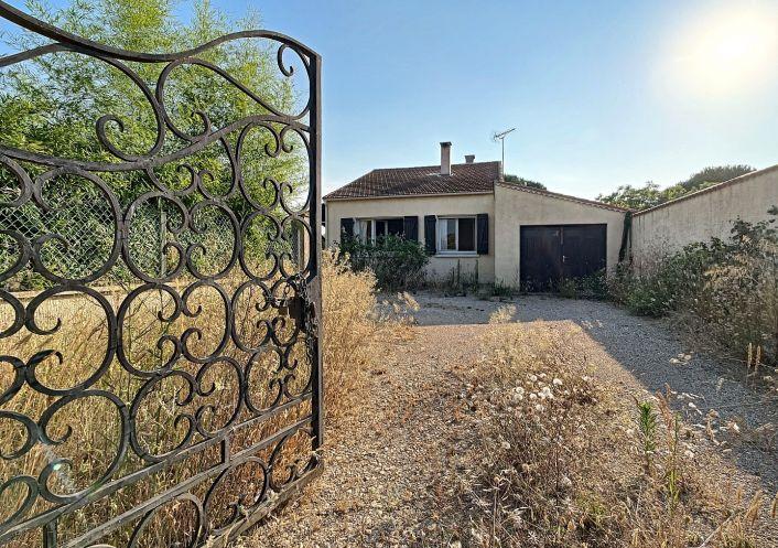 A vendre Maison � r�nover Maraussan | R�f 343901789 - Vends du sud