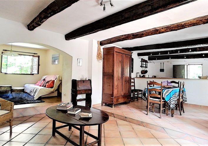 A vendre Maison en pierre Laurens | R�f 343901793 - Version immobilier