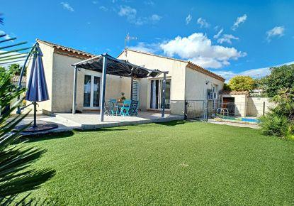 For sale Villa Beziers | Réf 343901795 - Ag immobilier