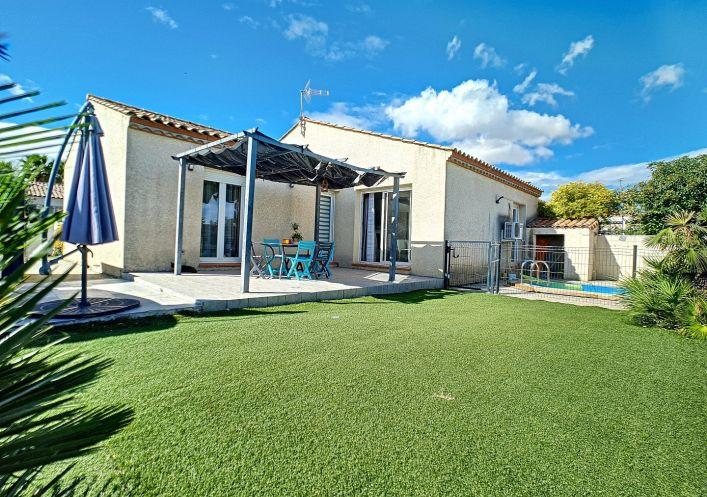 A vendre Villa Beziers | Réf 343901795 - Lamalou immobilier