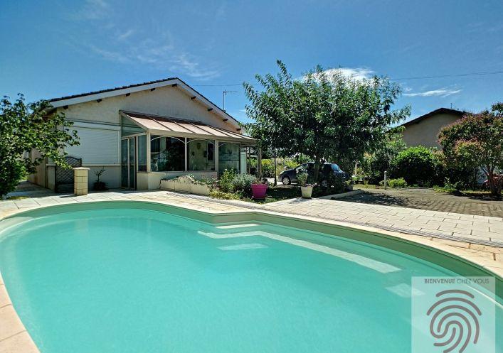 A vendre Maison Thezan Les Beziers   R�f 343901798 - Version immobilier