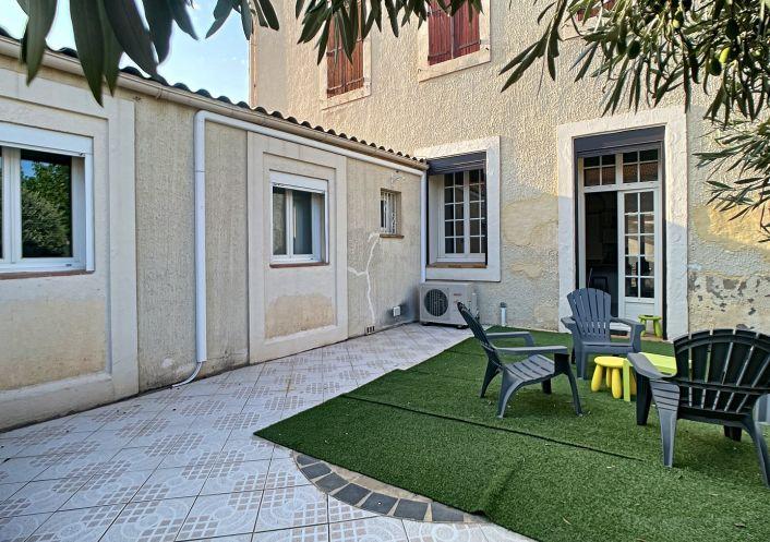 A vendre Appartement Maraussan | R�f 343901803 - Vends du sud