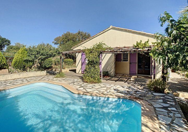A vendre Villa Cebazan | R�f 343901807 - Progest