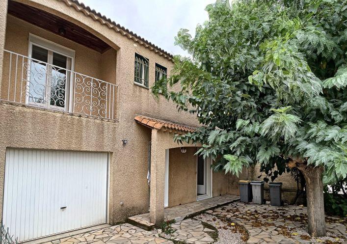A vendre Villa Cazouls Les Beziers | Réf 343901812 - Lamalou immobilier