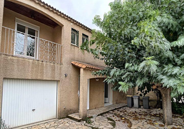 A vendre Villa Cazouls Les Beziers | R�f 343901812 - Progest