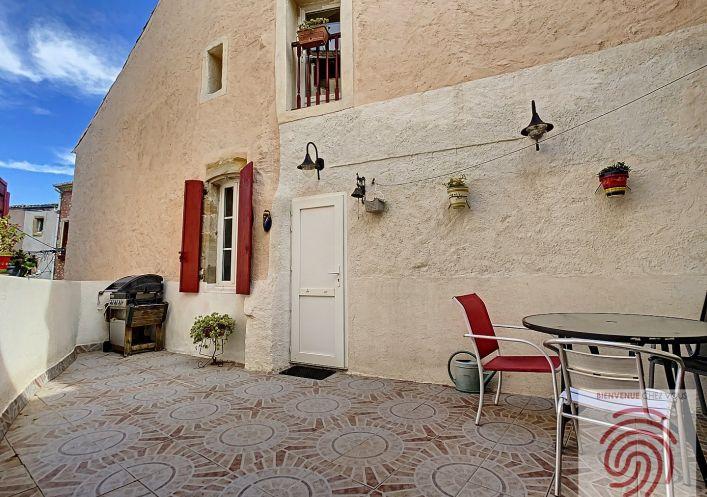 A vendre Maison de village Quarante | R�f 343901815 - Version immobilier