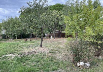For sale Terrain constructible Babeau Bouldoux | Réf 343901817 - Ag immobilier