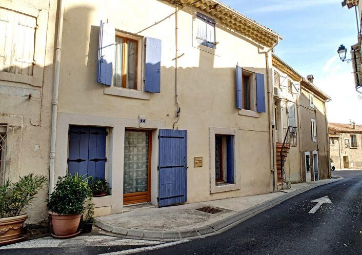 A louer Maison de village Colombiers   R�f 343901820 - Vends du sud
