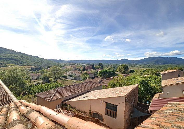 A vendre Maison Pierrerue | R�f 343901821 - Version immobilier