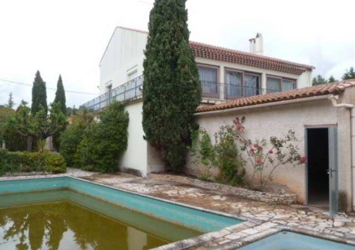 A vendre Maraussan 34390658 Lamalou immobilier