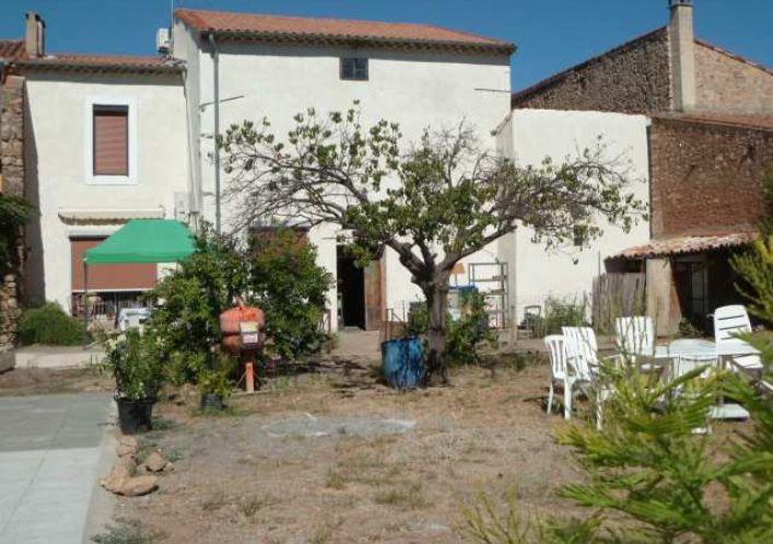 A vendre Cazouls Les Beziers 34390698 Lamalou immobilier