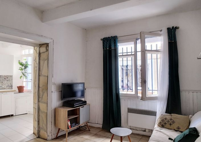 A vendre Villeneuve Les Beziers 34390714 Comptoir de l'immobilier