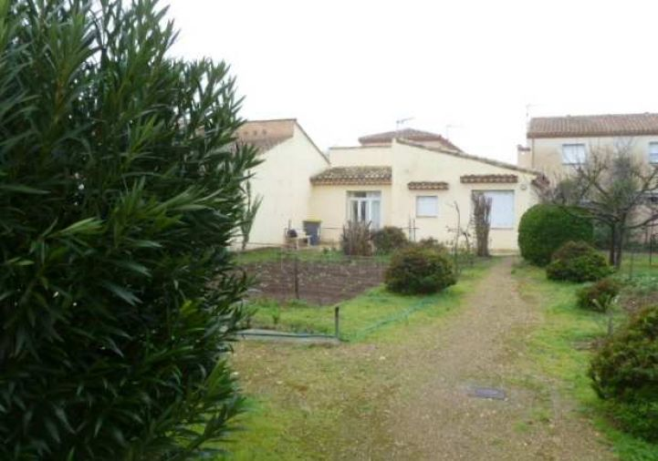 A vendre Serignan 34390760 Comptoir de l'immobilier