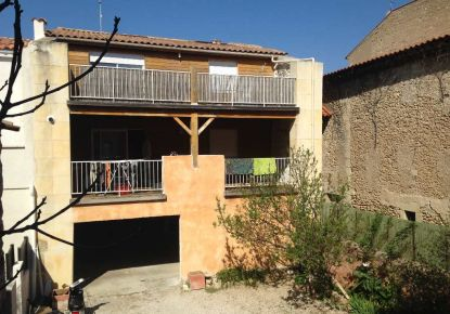 A vendre Maraussan 34390772 Ag immobilier