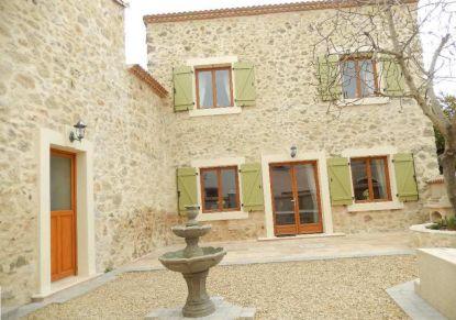 A vendre Murviel Les Beziers 34390791 Moerland immobilier