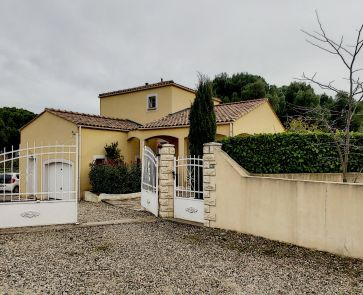A vendre Maraussan  34390803 G&c immobilier
