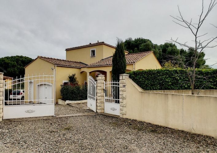 A vendre Maraussan 34390803 Version immobilier