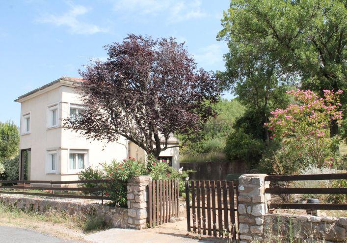 A vendre Saint Chinian 34390851 Lamalou immobilier