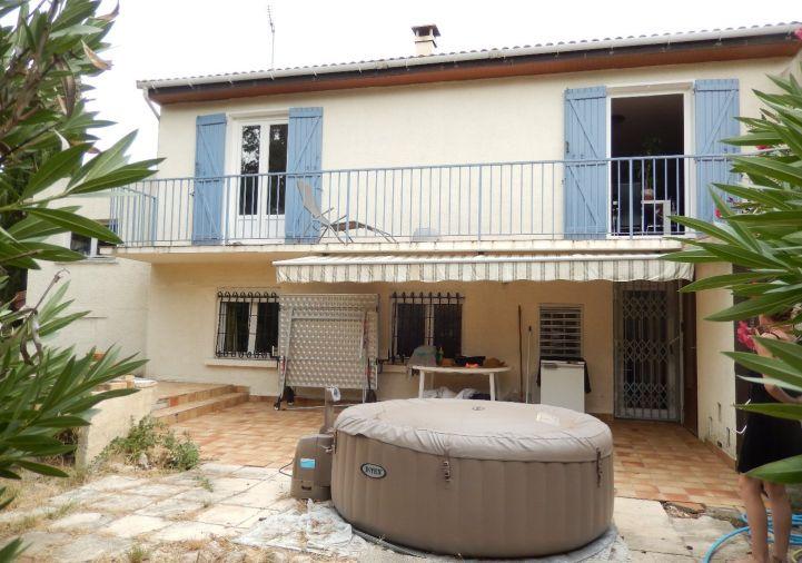 A vendre Puisserguier 34390853 Comptoir de l'immobilier