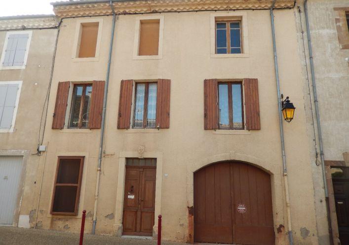 A vendre Saint Chinian 34390868 Lamalou immobilier
