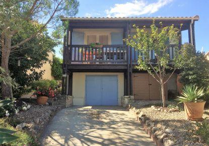 A vendre Cessenon Sur Orb 34390871 Moerland immobilier