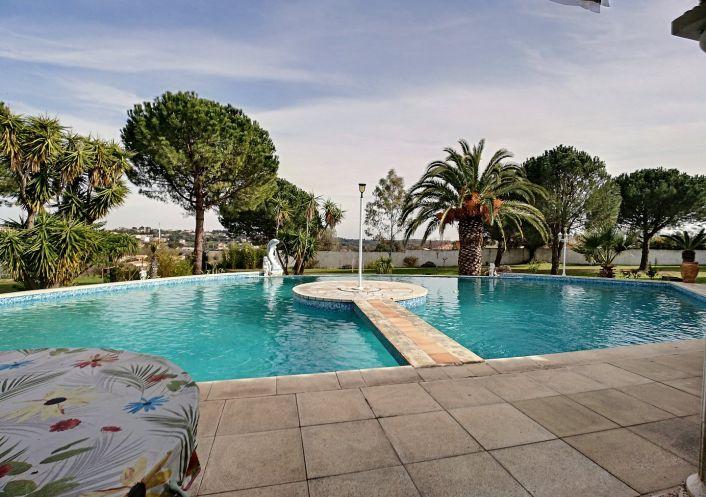A vendre Villa d'architecte Magalas | Réf 34390905 - Comptoir de l'immobilier