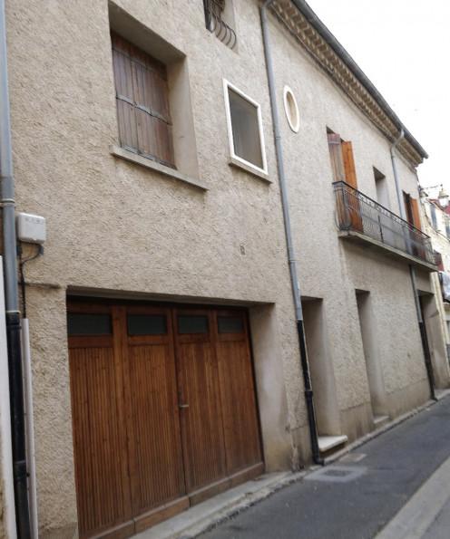 A vendre Villeneuve Les Beziers 34390929 Ag immobilier