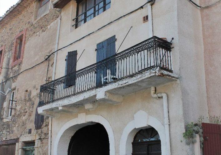 A vendre Saint Nazaire De Ladarez 34390939 Version immobilier