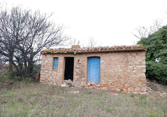 For sale Mazet Saint Chinian | R�f 34390945 - Version immobilier