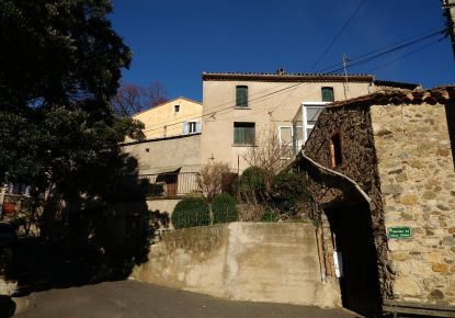 For sale Roquebrun 34390946 Ag immobilier