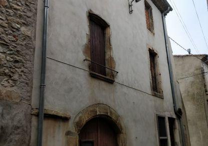 A vendre Saint Chinian 34390958 Moerland immobilier
