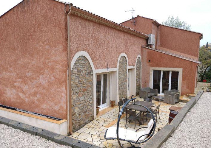 A vendre Cebazan 34390974 Lamalou immobilier