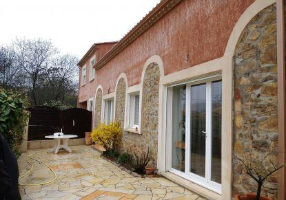 A vendre Cebazan 34390974 Moerland immobilier