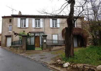 For sale Saint Chinian 34390979 Ag immobilier