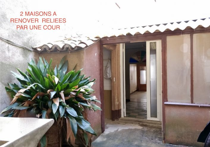 A vendre Saint Chinian 34390980 G&c immobilier