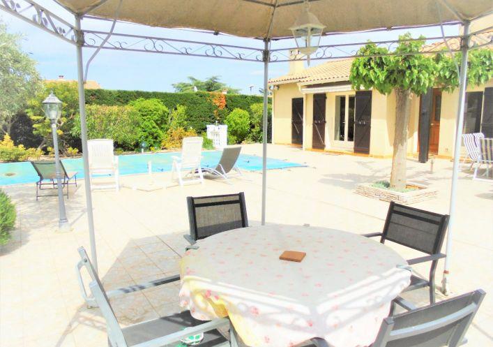 A vendre Maraussan 34390984 Lamalou immobilier