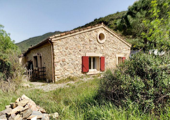 A vendre Causses Et Veyran 34390993 Lamalou immobilier