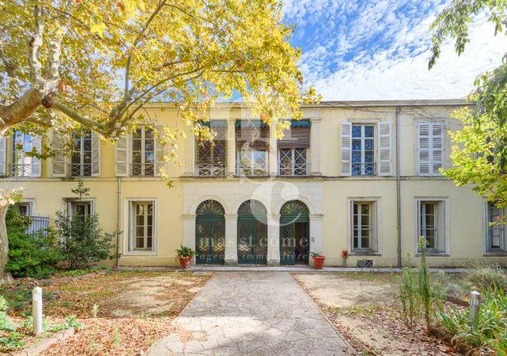 A vendre Montpellier 343911000 Msc immobilier