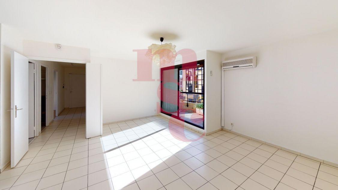 A louer Appartement Montpellier   Réf 343911074 - Msc immobilier