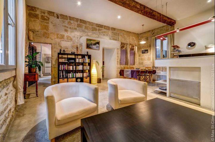 Vente appartements montpellier centre cusson et port - Appartement a vendre montpellier port marianne ...
