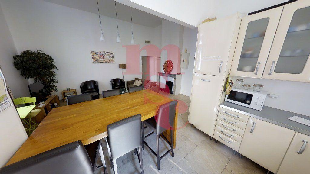 A louer Appartement Montpellier   Réf 343911159 - Msc immobilier