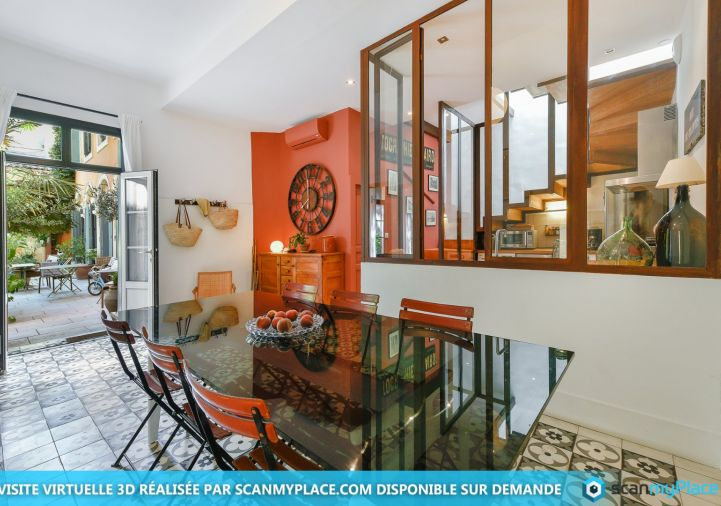 A vendre Montpellier 343911362 Msc immobilier