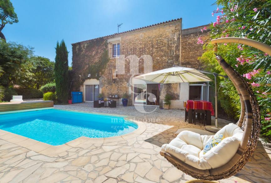 A vendre Castelnau Le Lez 343911378 Msc immobilier