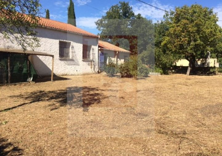For sale Quissac 343911392 Msc immobilier
