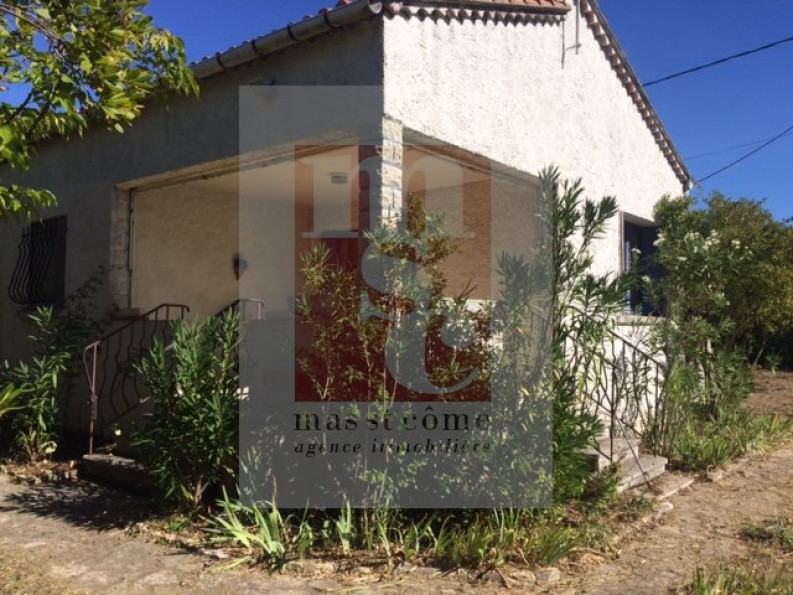 A vendre Quissac 343911392 Msc immobilier